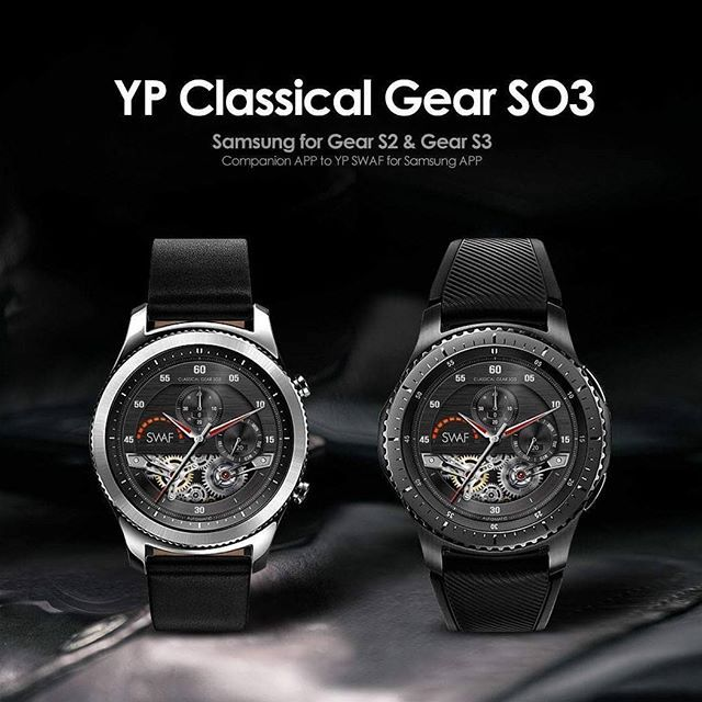REPOST!!!  ▶ YP Classical Gear SO3◀ GALAXY APPS Seach keyword - ypswaf Samsung Gear S2 / S3 watch face Classical Gear series products - ypswaf -  #smart #smartwatch #watchface #wearable #samsung #gearS2 #gearS3 #S2 #S3 #watch #스마트워치 #삼성기어 #삼성 #기어S2 #기어S3 #classic #USA #america #newyork #germany #독일 #미국 #munich #gear #iwc #luxury #breguet #vacheron #constantin #chronograph  Photo Credit: Instagram ID @rainmaker0713