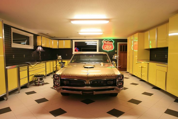 7 Best Custom Garage Ideas Images On Pinterest Custom