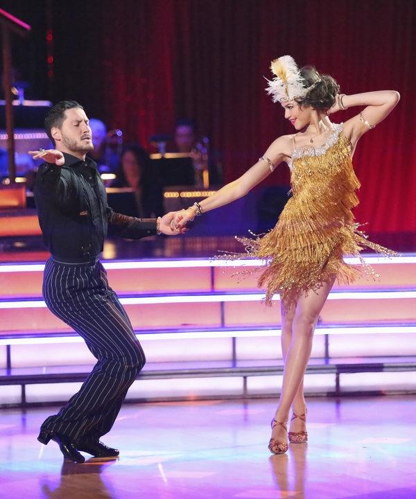 Val & Zendaya  -  Dancing with the Stars  - season 16  -  spring 2013
