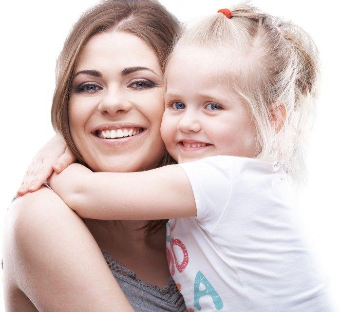 Мамы и дети картинка