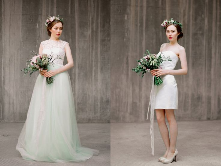 622 Best Bridal Separates To Mix & Match Images On