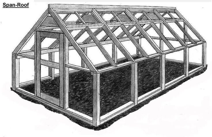 13 Best Images About Diy Hobby Greenhouse Plans On