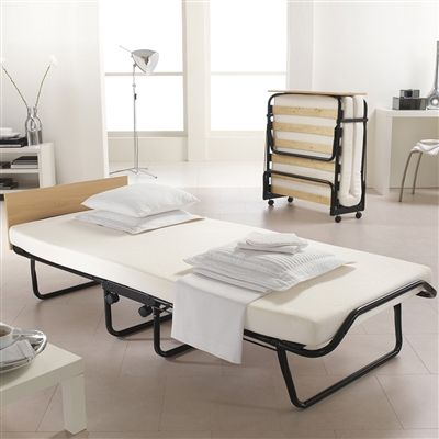 jaybe sensation folding bed memory foam mattress impress your guests with this jay