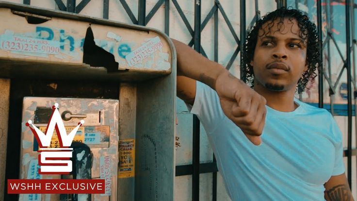 """G Perico """"South Central"""" Feat. Jay 305 & T.F. (WSHH Exclusive - Official..."""
