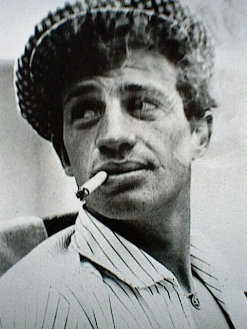 Jean-Paul Belmondo Young | Jean-Paul Belmondo