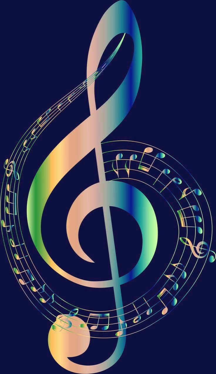 Pin By Kim Muck On Clave De Sol Music Wallpaper Music Artwork Music Pictures