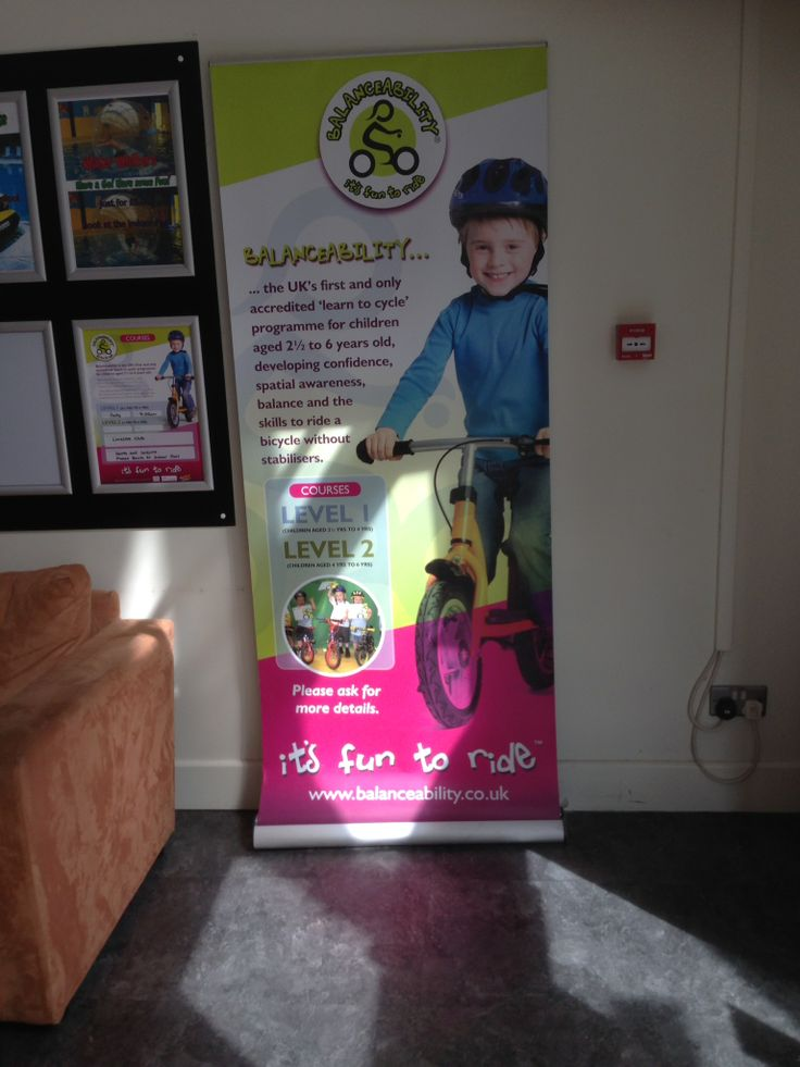 Kids can even have balance bike lessons during their holiday @Parkdean Page Sandford Holiday Park #britishholiday #homeoraway
