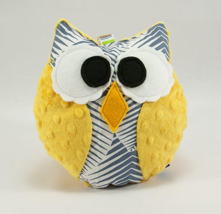 #minky #owls #owl #baby #kids #forkids #plush #toy #handmade #litllesophie #mango #grey