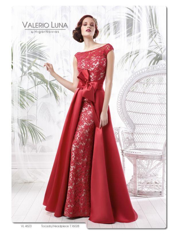 Vestidos elegantes de noche ¡15 Look Fabulosos! | 101 Vestidos de Moda | 2016 - 2017