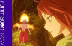 Willful Chise Highlights A New 'Ancient Magus' Bride' Anime Dub Clip