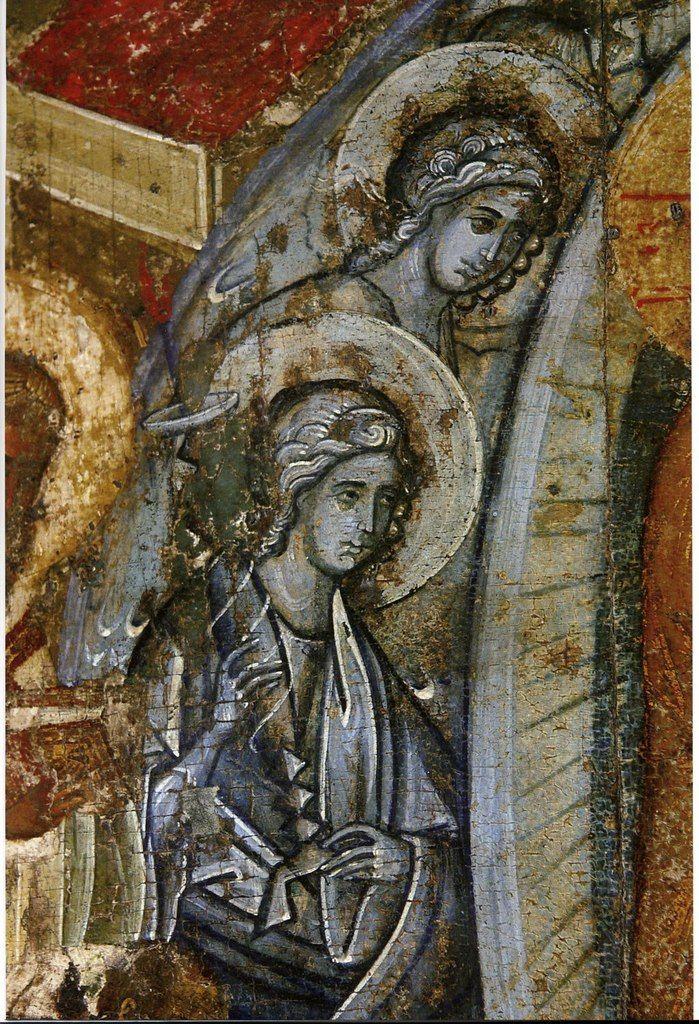 Byzantine icons byzantine art angel paintings wall paintings religious icons religious art orthodox icons angel art people art