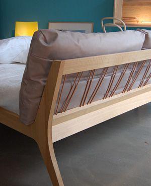 """Über 1.000 Ideen zu """"Japanisches Bett auf Pinterest Hochbett ..."""