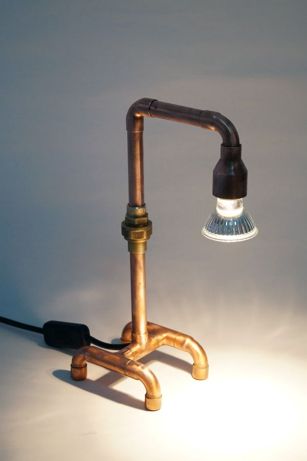 26 best industrial images on pinterest for Craft pipes
