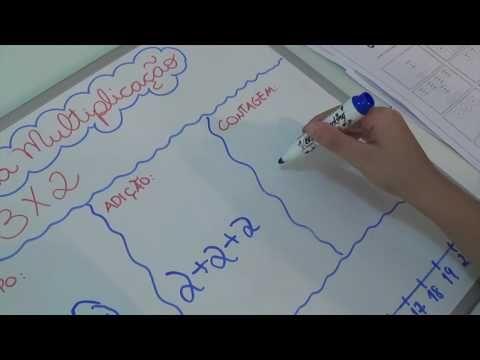 (53) Projeto Artur - Treinando a multiplicação - YouTube