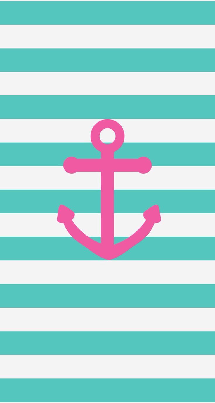 Anchor wallpaper.