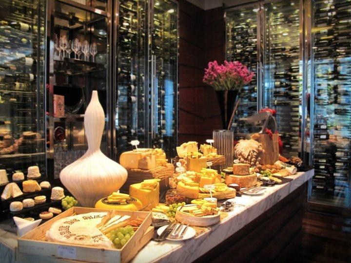 Bangkok Cheese