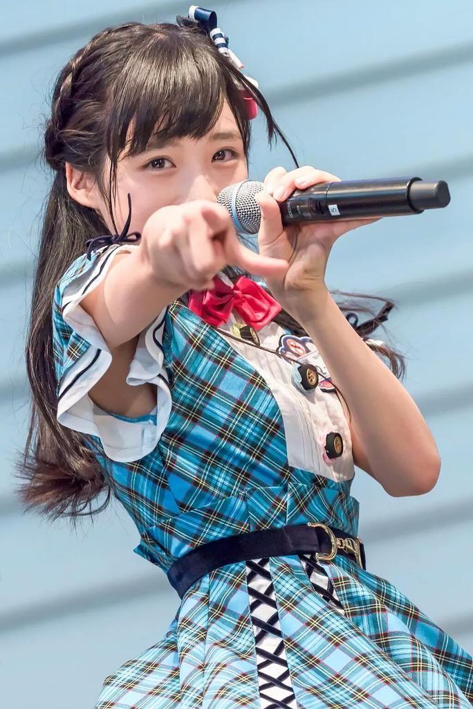 小栗 有以 - AKB48