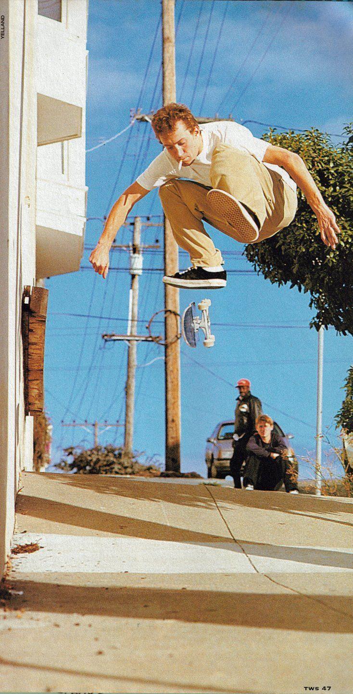 Skateboard photos are amazing!