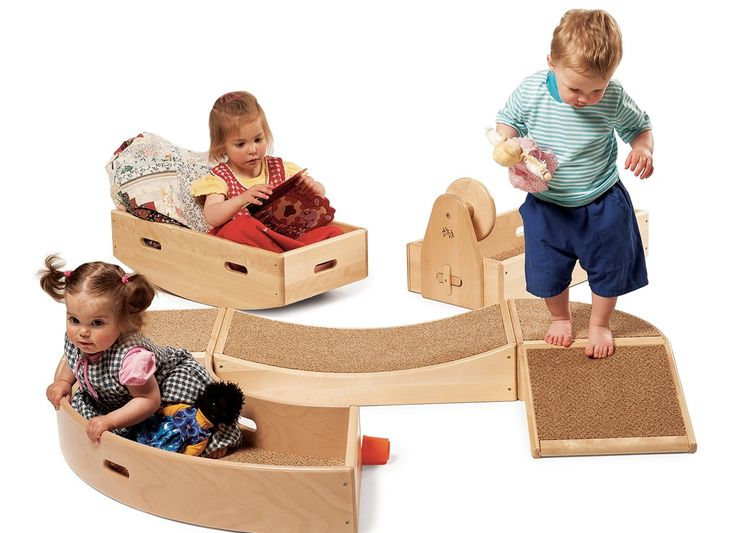 Community Playthings | ToddleBoxes