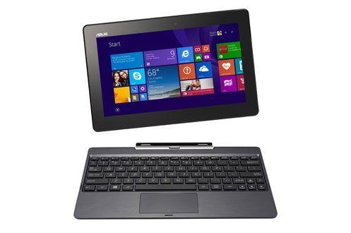 Tablette Darty, achat Tablette tactile Asus Transformer T100TAM-BING-DK026B prix promo Darty 399.00 € TTC.