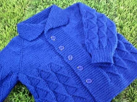 casaco de bebe trico croche - Pesquisa Google