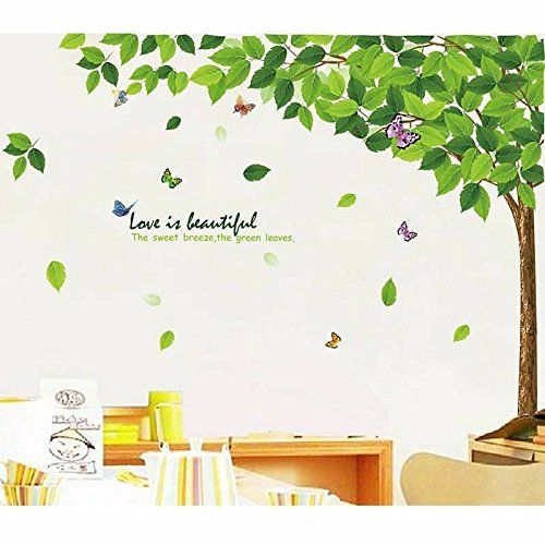 Zooarts Wall Stickers Falling Leafs Removable Self-Adhesi... https://www.amazon.co.uk/dp/B01IGY0RKY/ref=cm_sw_r_pi_dp_x_OcUNybAVDHZKK