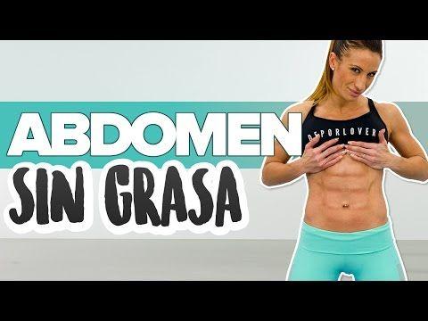 GAP BAJO IMPACTO: ENDURECER GLÚTEOS ABDOMEN Y PIERNAS | 8Min Abs, Butt & Thighs Workout - YouTube