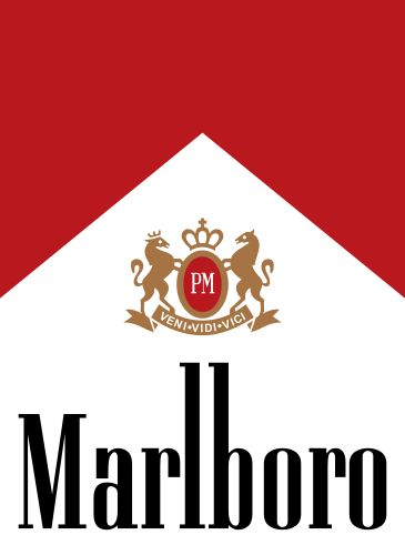 Marlboro Red's Sometimes I really miss these. Quit in 2009 and haven't went back.