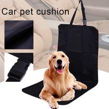 Di alta qualità impermeabile Pet Car Seat Cover Gatto Del Cane Cucciolo Sedile Mat Coperta Pet Prodotti Carrier Dog Supplies(China)
