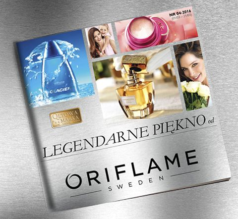Wsparcie Sprzedaży | Oriflame Cosmetics