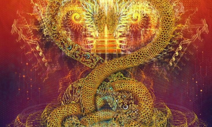 kundalini awakening symptoms 1