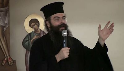 Πνευματικοί Λόγοι: π. Ανδρέας Κονάνος - Ζητάς αγάπη και, από την άλλη...