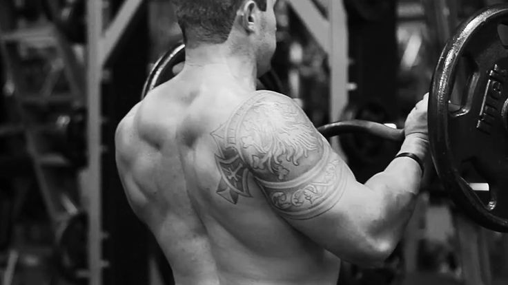 """""""Log off. Go workout.""""  #ForgedBodyStrong #fitnessmotivation #quoteoftheday"""