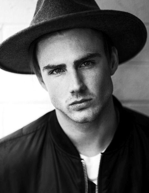 Get iT... - trendy-boys: Thomas Davenport