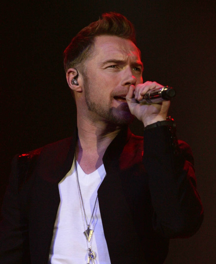 ronan buddhist single men A singer and songwriter from ireland, ronan keating shot to fame in the band boyzone, the band enjoyed hits such as no matter what, love me for a reason and you needed me ronan is currently starring in the west end.