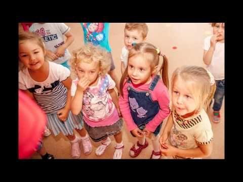 Урок 1. Детская фотография - Репортажная съёмка