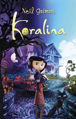 Koralina - Książki dla Dzieci, Czas Dzieci
