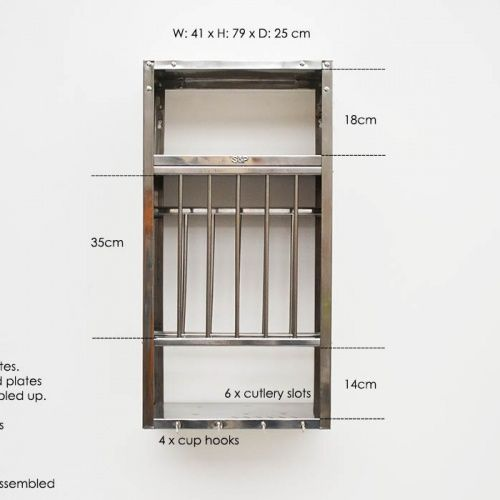 mini-rack-dimensions
