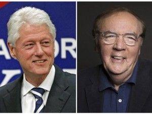 Bill Clinton y James Patterson coescriben novela de suspenso