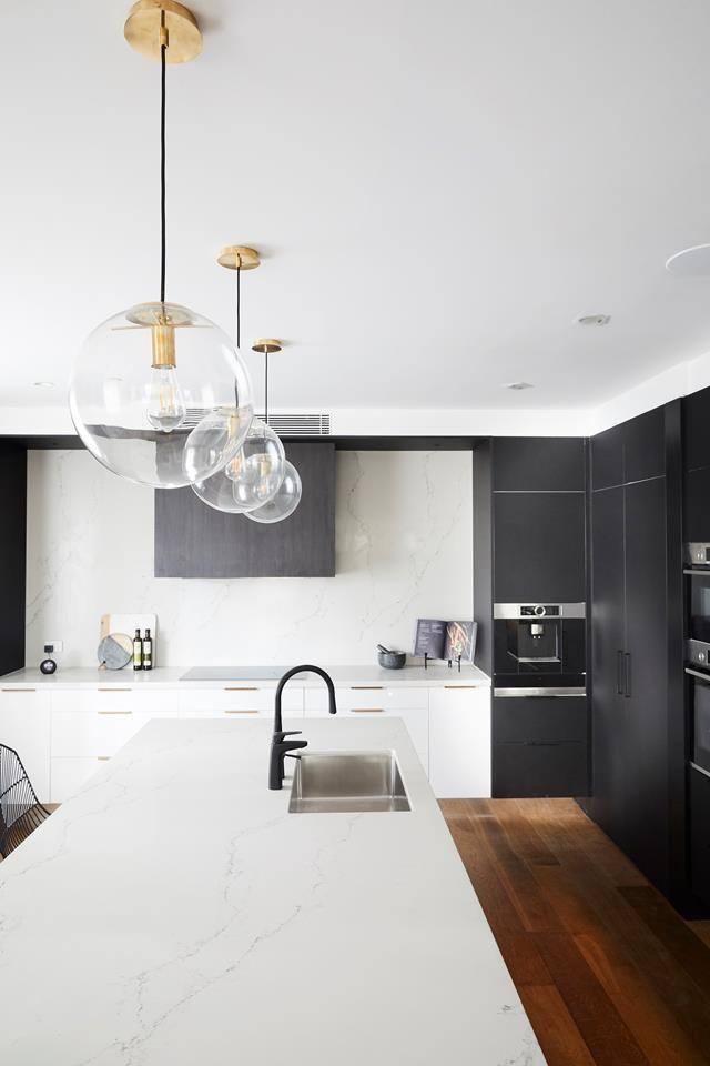The Block 2018 Kitchen Reveals The Block Kitchen