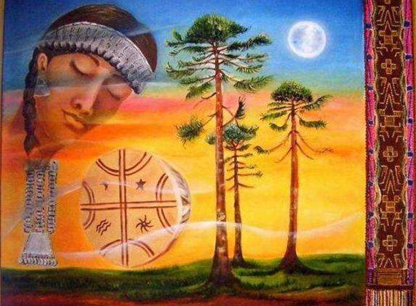 Medicina Mapuche, una sabiduría ancestral | Shurya.com