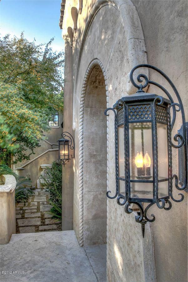 Great Contemporary Outdoor Lighting