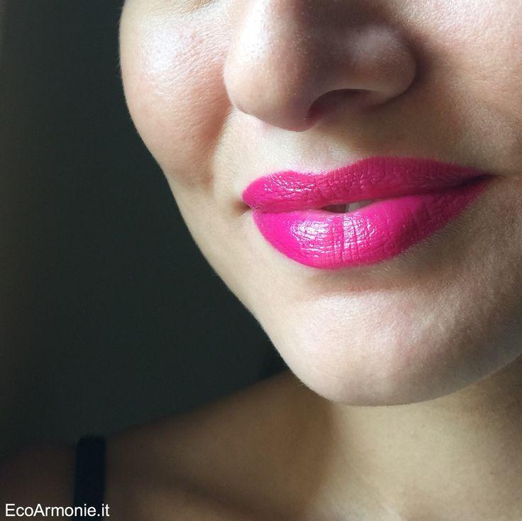 'Bella di Notte', uno dei nuovi 15 fantastici rossetti di #Alkemilla Eco Bio Cosmetic che potete trovare in promozione a soli €9,59! Scopri tutte le nuances qui: http://www.ecoarmonie.it/index.jsp?idz=1006&idb=AL&c=ROSSETTI&lang=ITA ---------------- Continuano i saldi su www.ecoarmonie.it, scopri tutte le promozioni in corso!  #ecobio #cosmeticiecobio #ecobiocosmesi #cosmeticinaturali #cosmesinaturale #makeup #lipstick