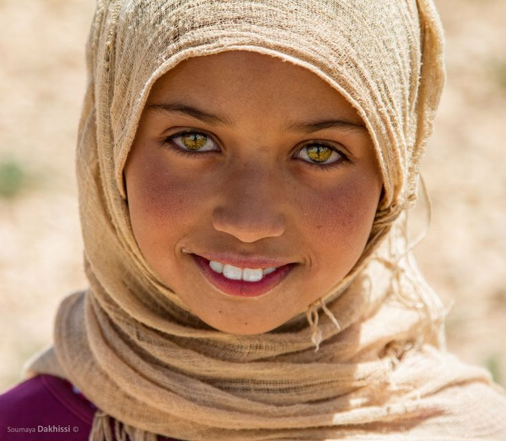 Morocco by Soumaya Dakhissi