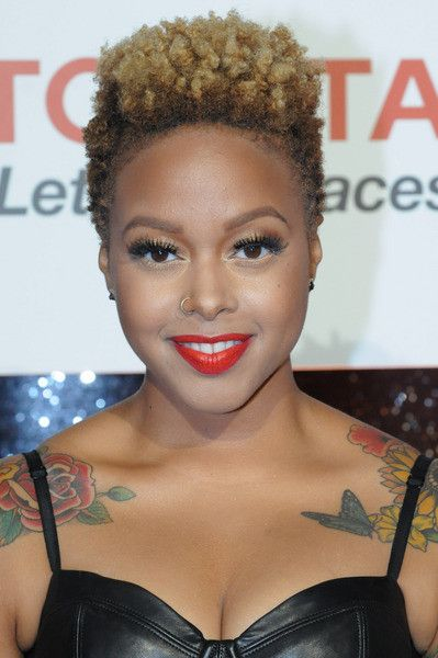 chrisette michele | Chrisette Michele Pictures & Photos