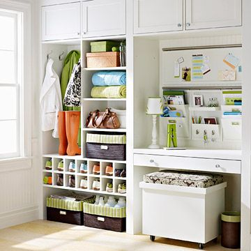 17 Best Images About Foyer And Entryway Storage On