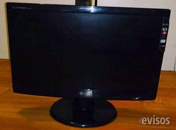 Monitor de PC Lg FLATORN W2043S  Monitor de PC Lg FLATORN W2043S es un monito ..  http://santiago-city.evisos.cl/monitor-de-pc-lg-flatorn-w2043s-id-620399