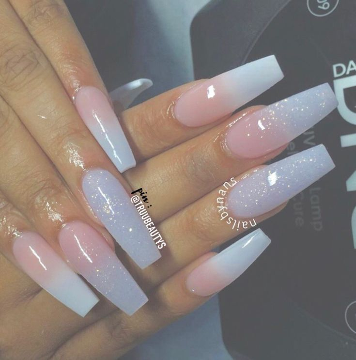 pinterest @ mnnxcxx | Cute acrylic nails, Prom nails, Fun ...