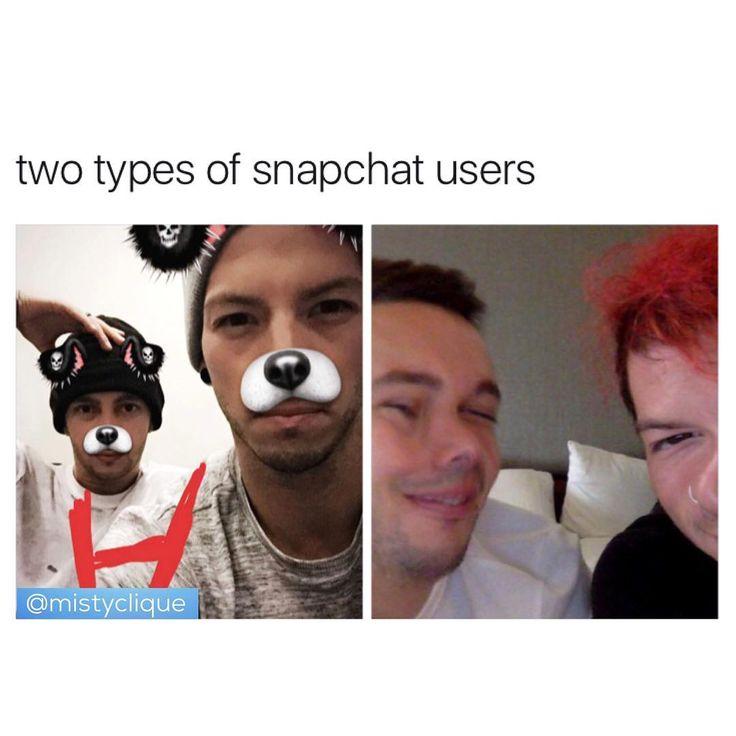 i wish tyler used his snapchat