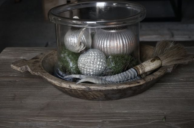 Kerst decoraties - HerbersLifestyle